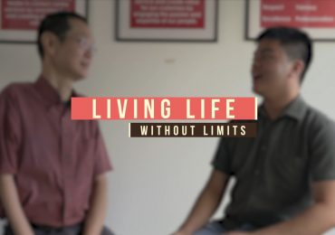 Living Life Without Limits