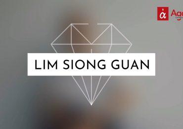 Short Sharing by Lim Siong Guan