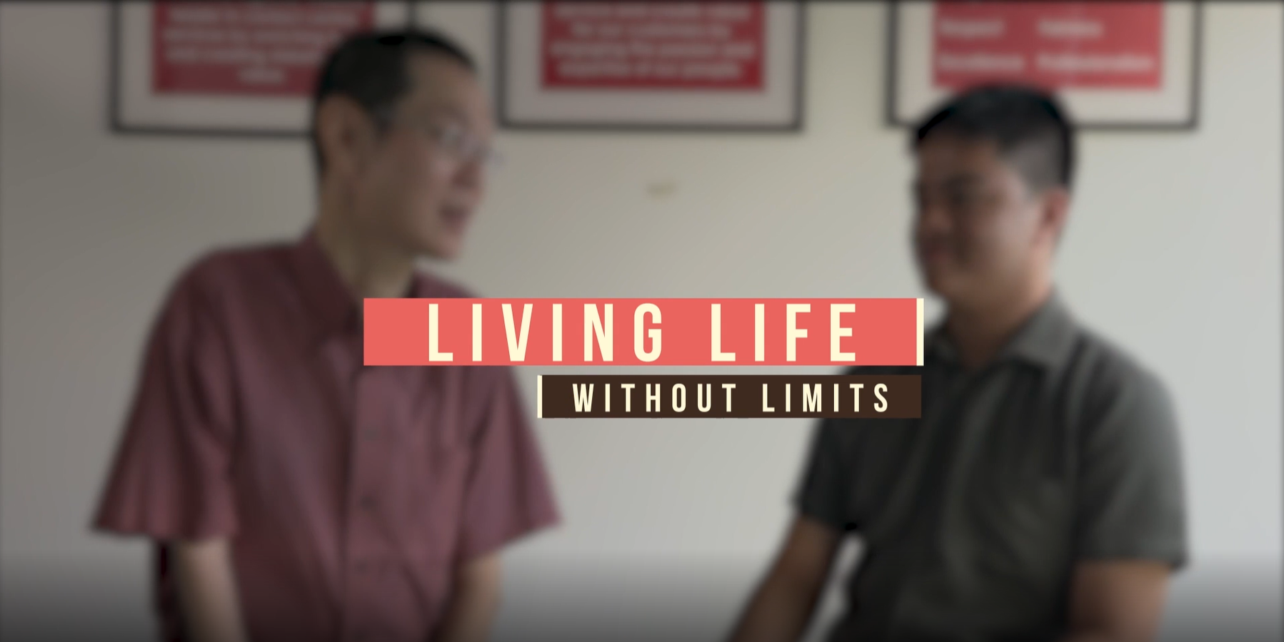 Heartwarming: Living Life Without Limits