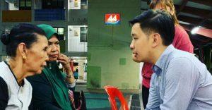 Heart2Heart With Mr. Alvin Tan
