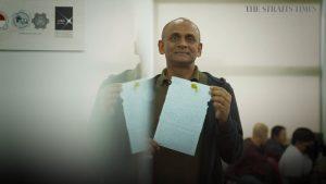 Straits Times: Portraits Of Purpose